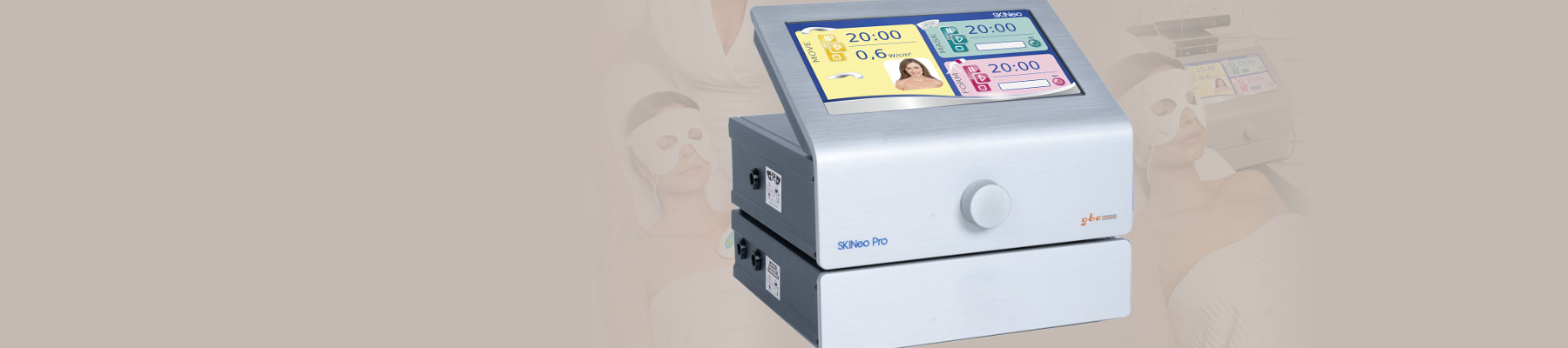 System SKINeo Pro