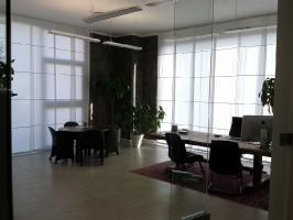 Wnętrza firmy
