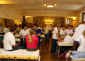 Szkolenie, 17 - 23 października 2009, Zakopane