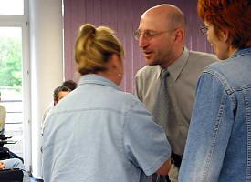 Szkolenie, Krynica Zdrój 29 maja - 3 czerwca 2004.