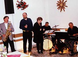 Szkolenie, Rabka Zdrój 22 - 27 października 2001.