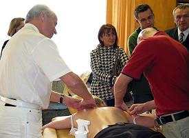 Szkolenie, Szczawnica Zdrój 22 - 26 listopada 2003